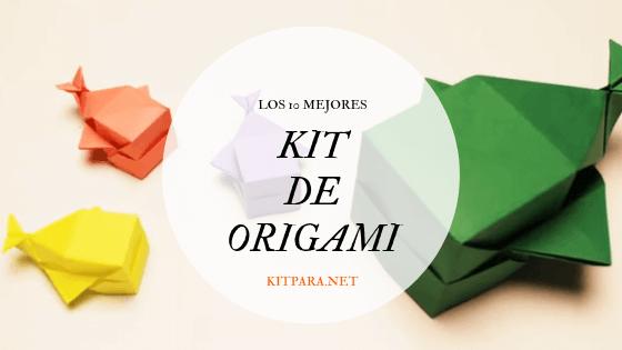 kit origami
