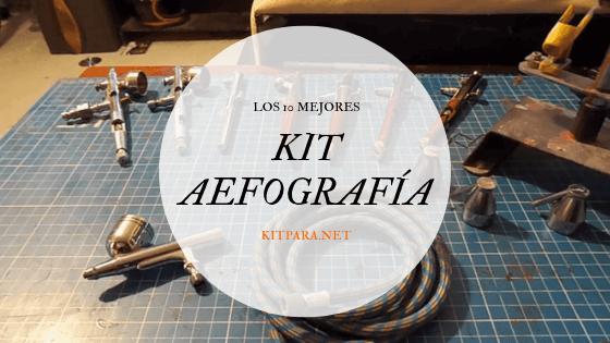 kit aerorafía