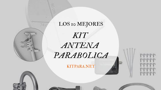 KIT-PARABOLICA-ANTENA
