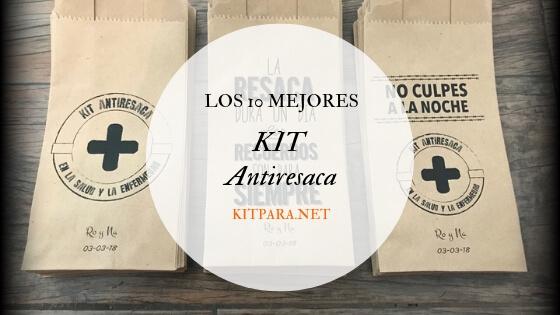 Kit-antiresaca