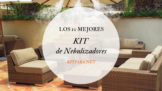Kit-nebulizador