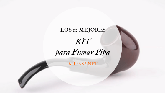 kit parafumar pipa