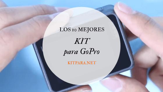 kit paragopro